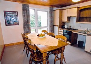 Self Catering Chalet at Share Discovery Village