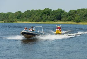 Banana Boating Northern Ireland