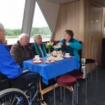 Accessible Cruiser for Afternoon Tea