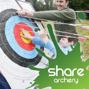 Book archery online