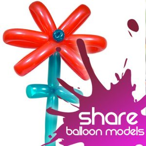 Share Discovery Village Baloon modeling