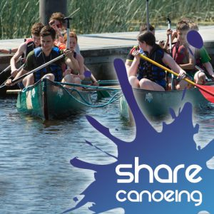 Canoeing Taster Sessions