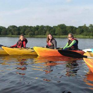 Canoe Share Discovery Village Lisnaskea
