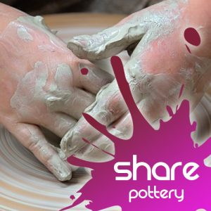 Share Discovery Pottery