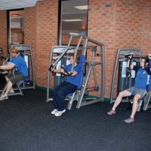 Gym in Lisnaskea - Share Discovery Village