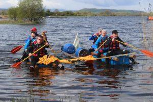 Team raft