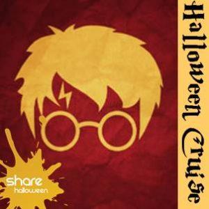 Hogwarts Halloween Cruise