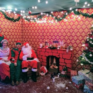 Santa's Grotto Fermanagh