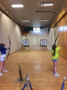 Indoor Archery Fermanagh