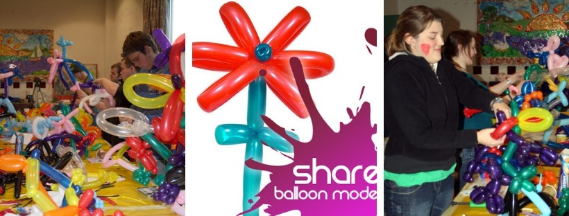 Balloon Modelling Fermanagh