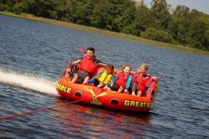 Big Mable - Outdoor Water Activities Ireland