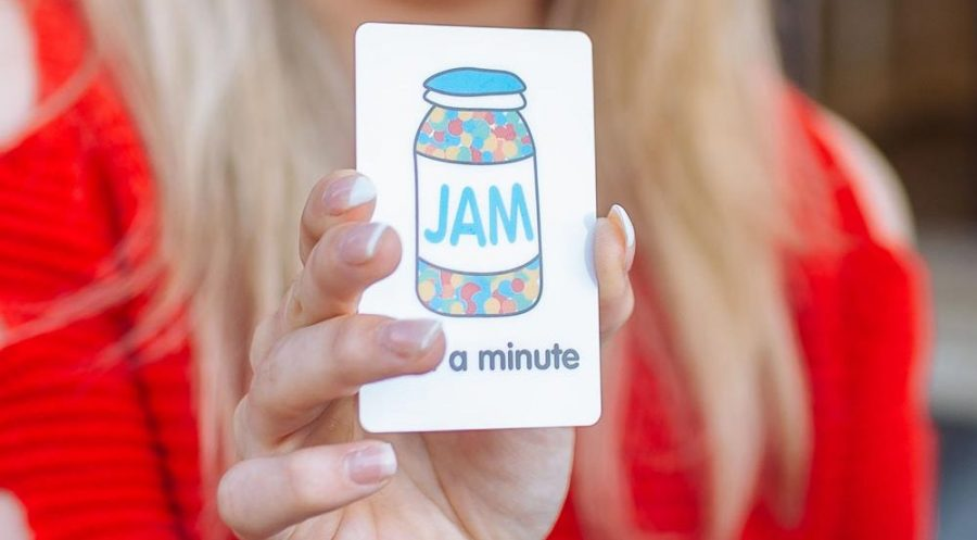 JAM Card Friendly Organisation
