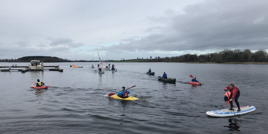 Paddlesport Instructor Course