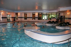 Share Leisure Suite - Swimming Pool
