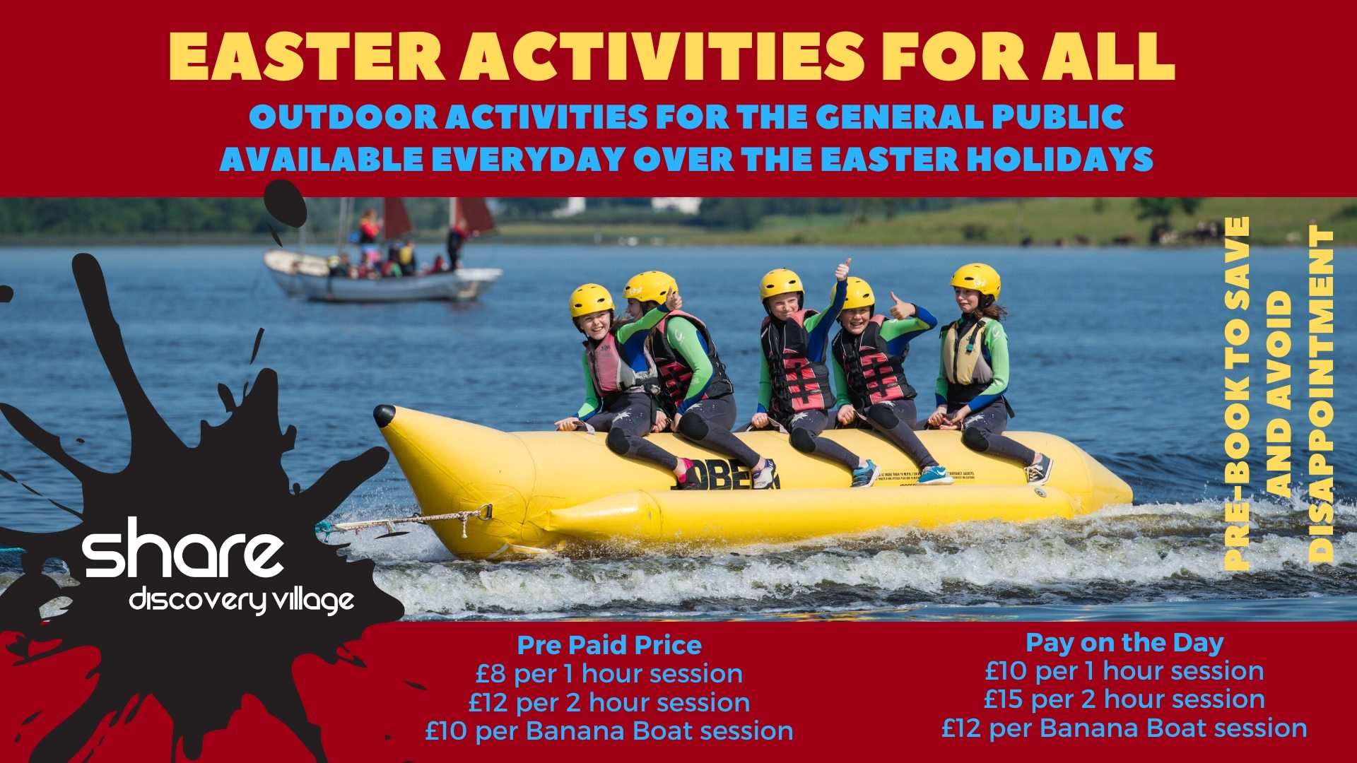 Easter Activities for All