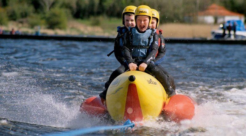 Outdoor Activities in Ireland
