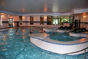 Swimming Pool Lisnaskea