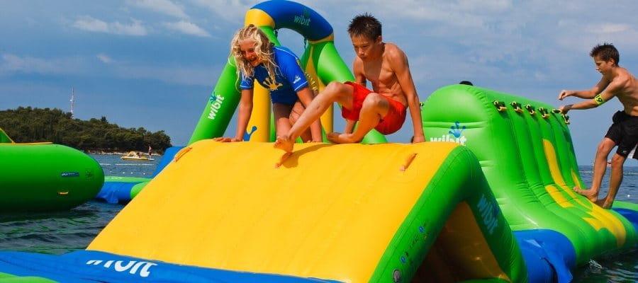 Exciting Activities for Teenagers - Water Park