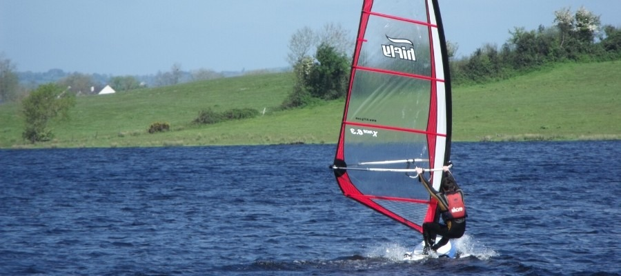 Exciting Activities for Teens - windsurfing