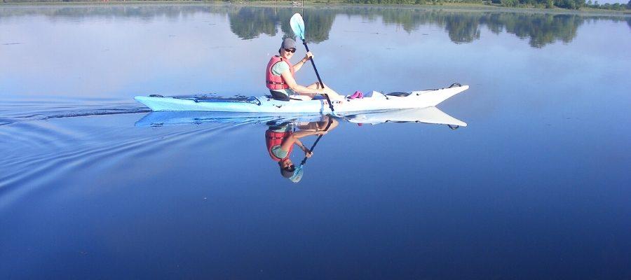 Fun Activities for Older Kids - Kayaking