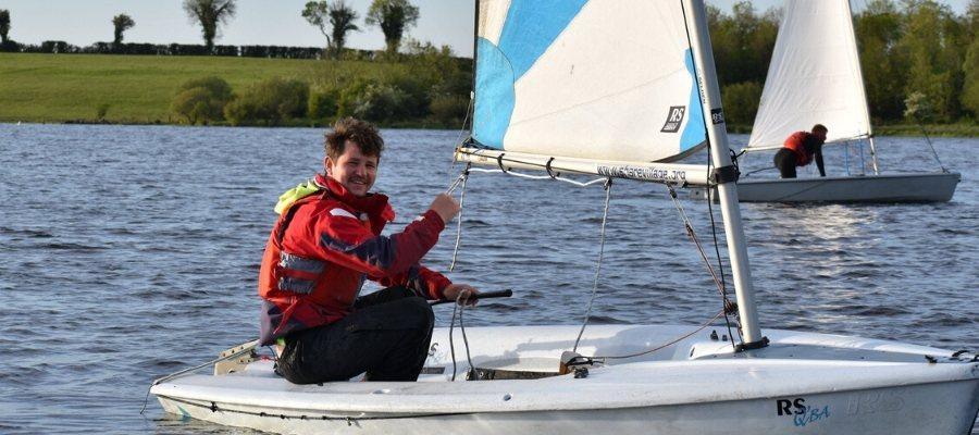 Fun Activities for Teens - Sailing