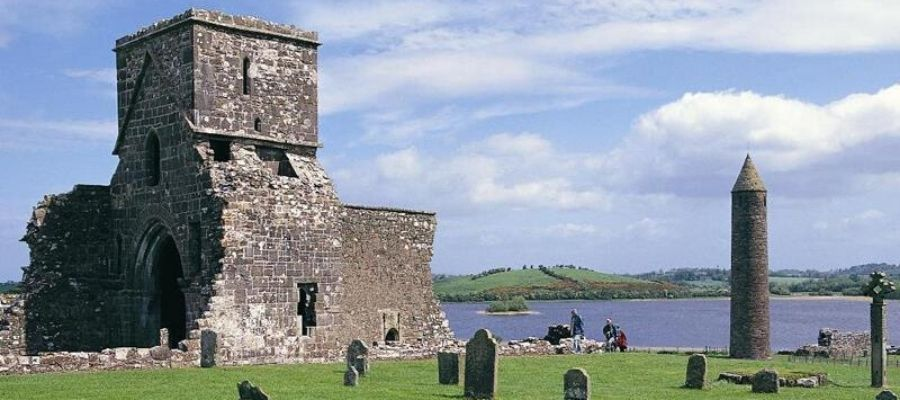 Lakeside Holidays Ireland