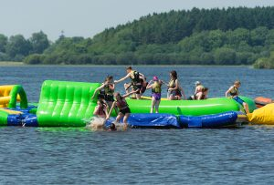 Irish Water Parks - Share Discovery Village