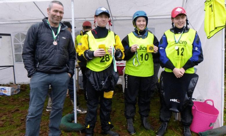 Successful Share Slalom Event 2019 Winners