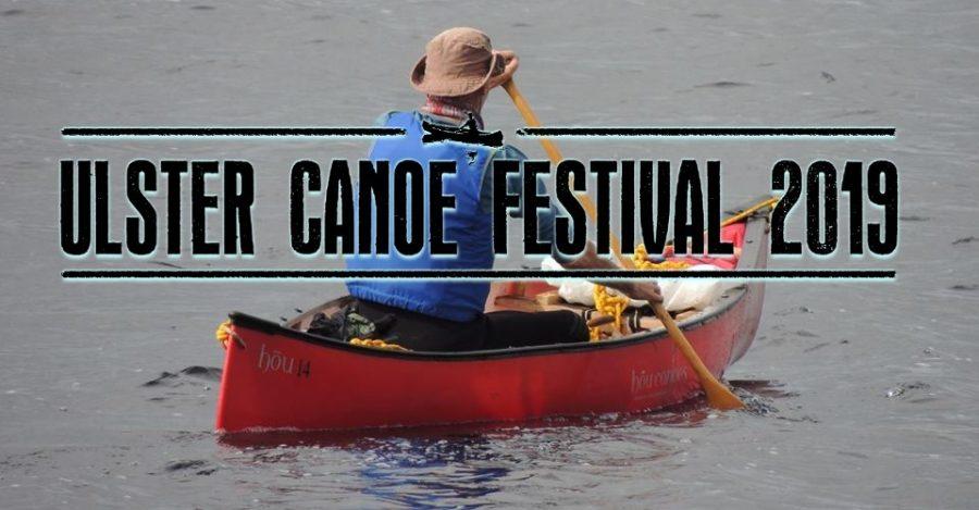 Ulster Canoe Festival 2019