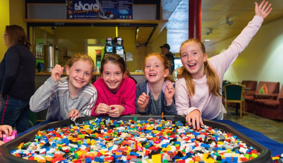 W5 Come To Fermanagh - Sharing Summer Science