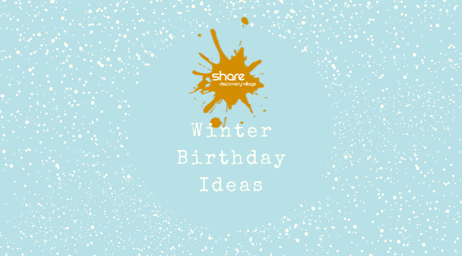 Winter Birthday Ideas