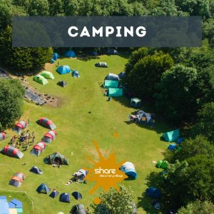 Camping - Family Friendly Fermanagh