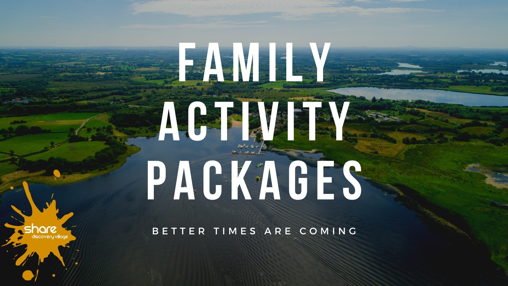 Family Activity Packages
