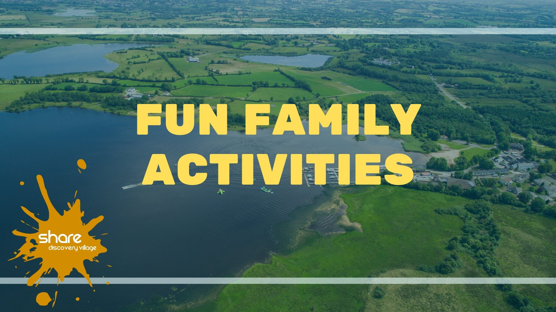 15 Fun Family Activities in Fermanagh
