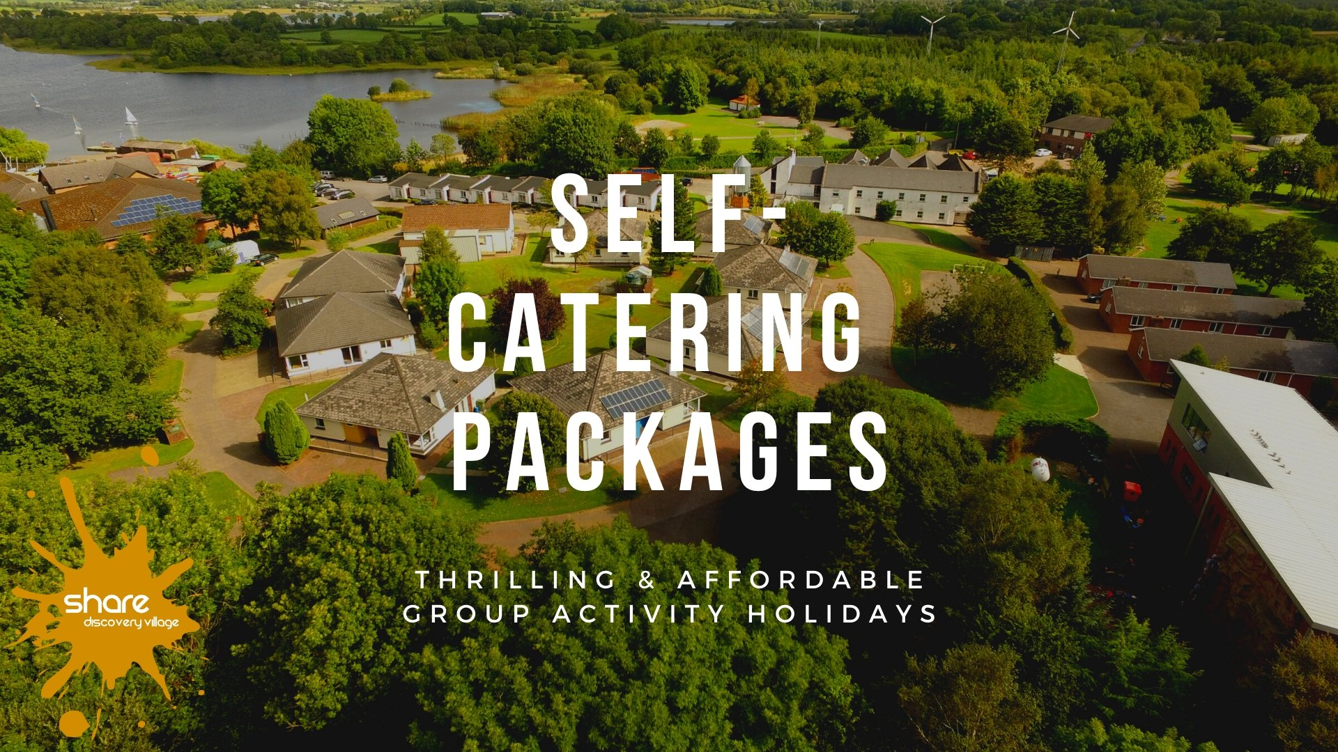 Self-Catering Packages